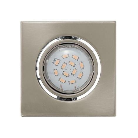 Eglo 93243 - LED podhledové svítidlo IGOA GU10/5W/230V