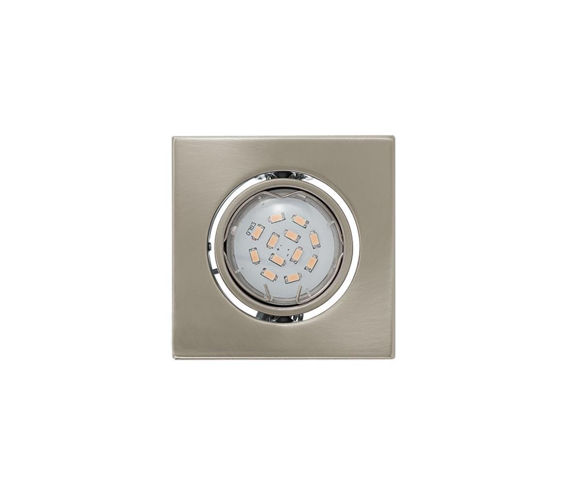Eglo 93243 - LED podhledové svítidlo IGOA GU10/5W/230V EG93243