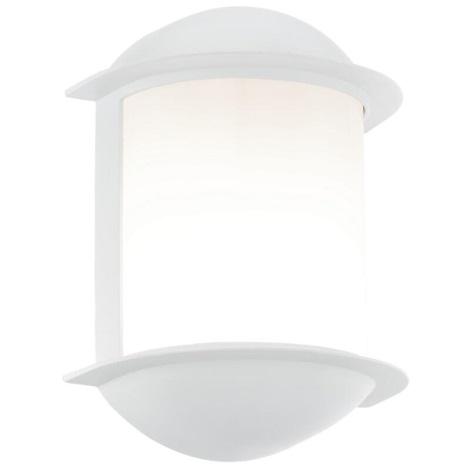 Eglo 93258 - LED nástěnné venkovní svítidlo ISOBA 1xGX53/7W/230V