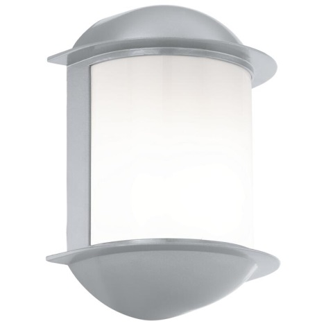Eglo 93259 - LED nástěnné venkovní svítidlo ISOBA 1xGX53/7W/230V