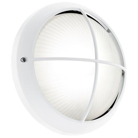 Eglo 93263 - LED venkovní nástěnné svítidlo SIONES 1xGX53/7W/230V