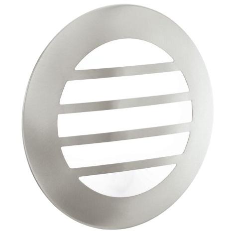 Eglo 93267 - LED venkovní nástěnné osvětlení CITY 2 1xGX53/7W/230V