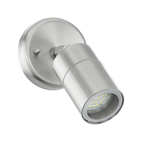 Eglo 93268 - LED venkovní osvětlení STOCKHOLM 1 2xGU10/5W/230V