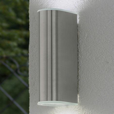 Eglo 93271 - LED venkovní osvětlení CABOS 2xLED/2,5W/230V