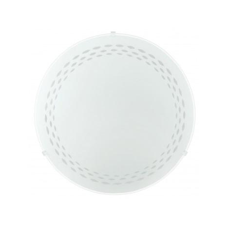 EGLO 93275 - Stropní a nástěnné LED TWISTER 1xGX53/7W