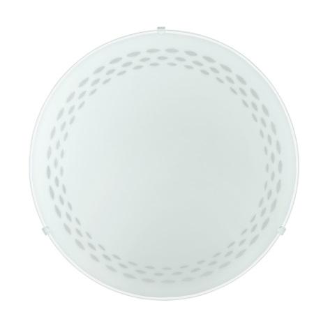 Eglo 93276 - LED stropní svítidlo TWISTER 1xLED/12W/230V