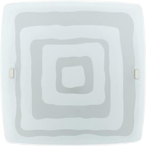 Eglo 93285 - Nástěnné/stropní svítidlo BORGO LED/36W/230V