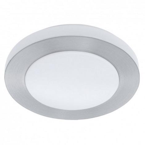 Eglo 93287 - Stropní přisazené svítidlo CAPRI 1xLED/12W