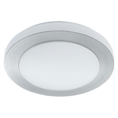 Eglo 93288 - Stropní přisazené svítidlo CAPRI 1xLED/18W