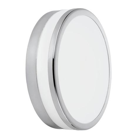 Eglo 93293 - Koupelnové stropní svítidlo LED PALERMO LED/18W/230V