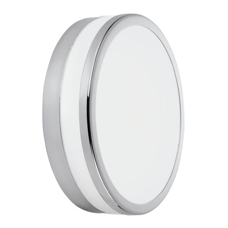 Eglo 93293 - Koupelnové stropní svítidlo LED PALERMO LED/18W/230V IP44