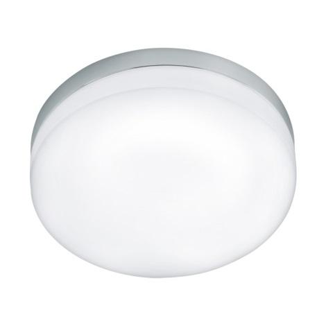 Eglo 93294 - LED koupelnové stropní svítidlo LORA LED/18W/230V