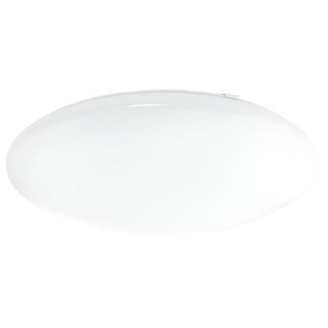 Eglo 93297 - LED stropní svítidlo GIRON LED/24W/230V