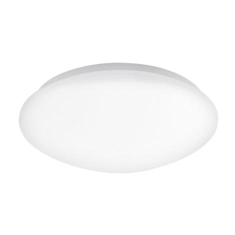 Eglo 93304 - Stropní koupelnové svítidlo LED GIRON 1xLED/12W/230V