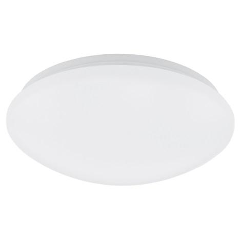 Eglo 93306 - LED stropní svítidlo GIRON LED/18W/230V