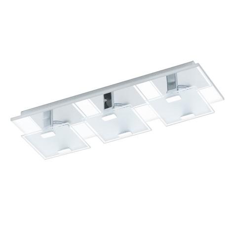 Eglo 93313 - LED stropní svítidlo VICARO 3xLED/2,5W/230V