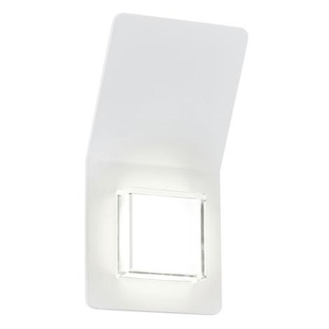 Eglo 93326 - LED venkovní osvětlení PIAS 2xLED/2,5W/230V