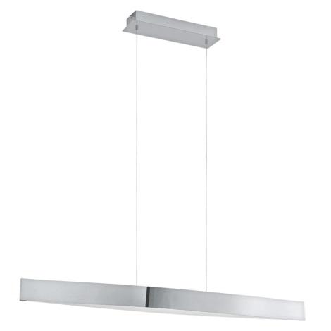 Eglo 93337 - LED závěsné svítidlo FORNES LED/24W/230V