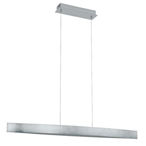 Eglo 93339 - LED závěsné svítidlo FORNES LED/24W/230V