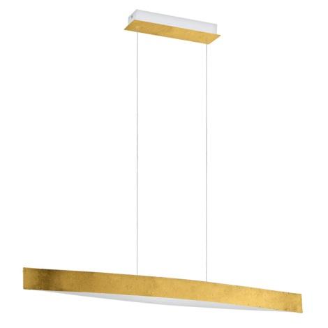 Eglo 93341 - LED závěsné svítidlo FORNES LED/24W/230V