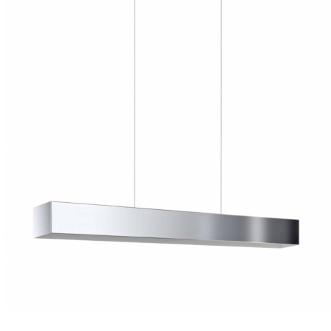 EGLO 93344 - LED Lustr na lanku COLLADA LED/12W/230V