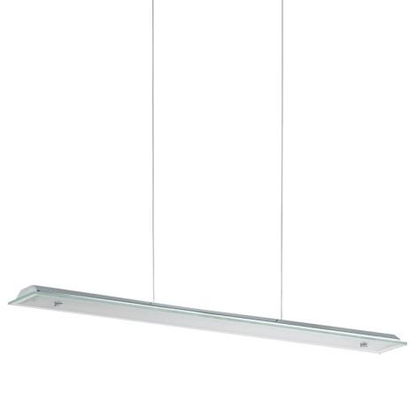 Eglo 93353 - LED Lustr na lanku PARAMO LED/18W/230V