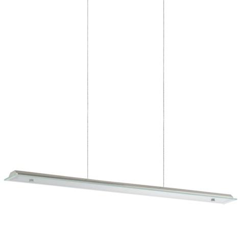 Eglo 93355 - LED závěsné svítidlo PARAMO 2xLED/9W/230V
