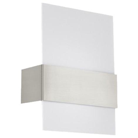 Eglo 93382 Nástěnné svítidlo NIKITA LED/2X2,5W/230V