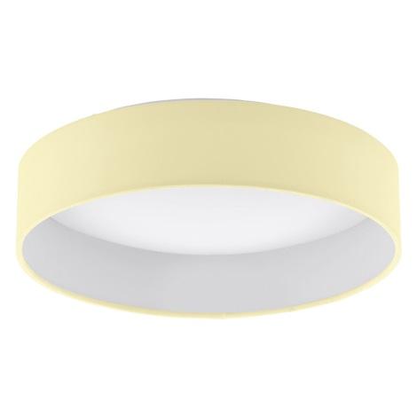 Eglo 93392 - LED stropní svítidlo PALOMARO LED/12W/230V