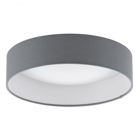 Eglo 93395 - LED stropní svítidlo PALOMARO LED/12W/230V