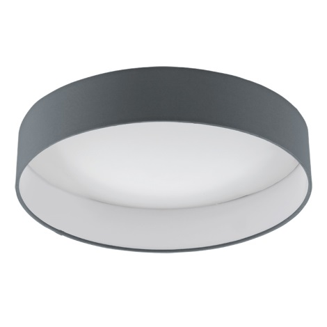 Eglo 93396 - LED stropní svítidlo PALOMARO LED/18W/230V