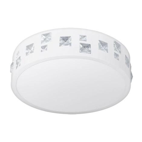 Eglo 93427 - LED stropní svítidlo PIGARO 3xGX53/7W/230V