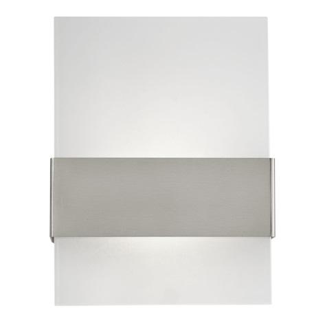 Eglo 93438 - LED venkovní osvětlení NADELA 2xLED/2,5W/230V