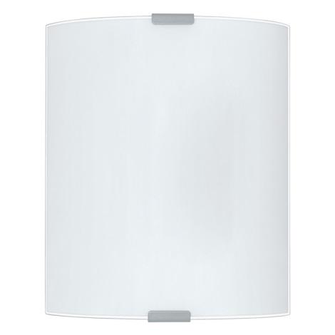 Eglo 93443 - LED nástěnné svítidlo GRAFIK 1xGX53/7W/230V bílá