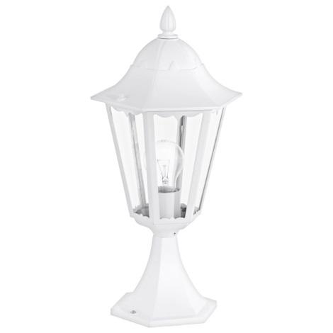 Eglo 93451 - Venkovní svítidlo NAVEDO 1xE27/60W/230V