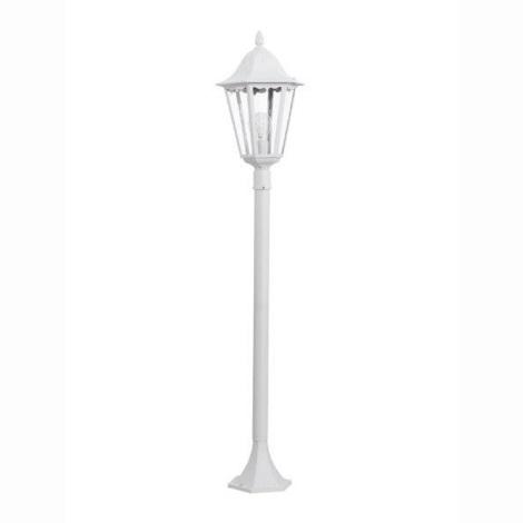 Eglo 93452 Venkovní lampa NAVEDO E27/60W/230V