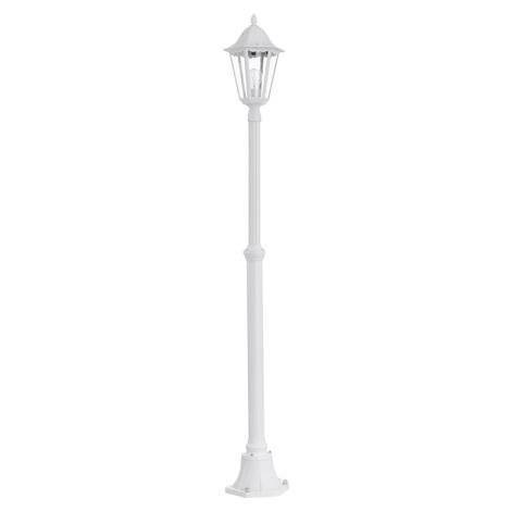 Eglo 93453 - Venkovní lampa NAVEDO 1xE27/60W/230V
