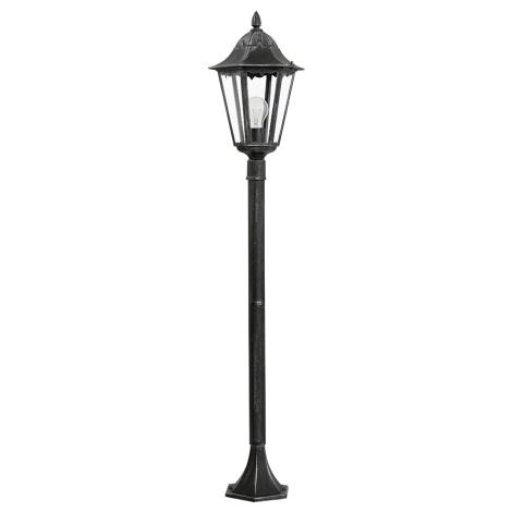Eglo 93463 - Venkovní lampa NAVEDO 1xE27/60W/230V