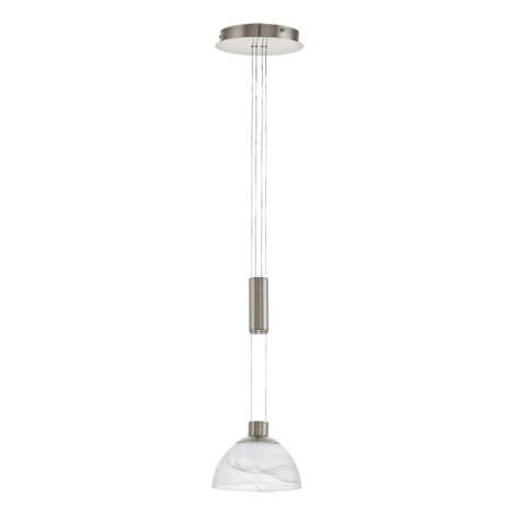 Eglo 93466 - LED závěsné svítidlo MONTEFIO 1xLED/6W/230V