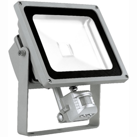 Eglo 93478 LED reflektor s čidlem FAEDO LED/30W/230V