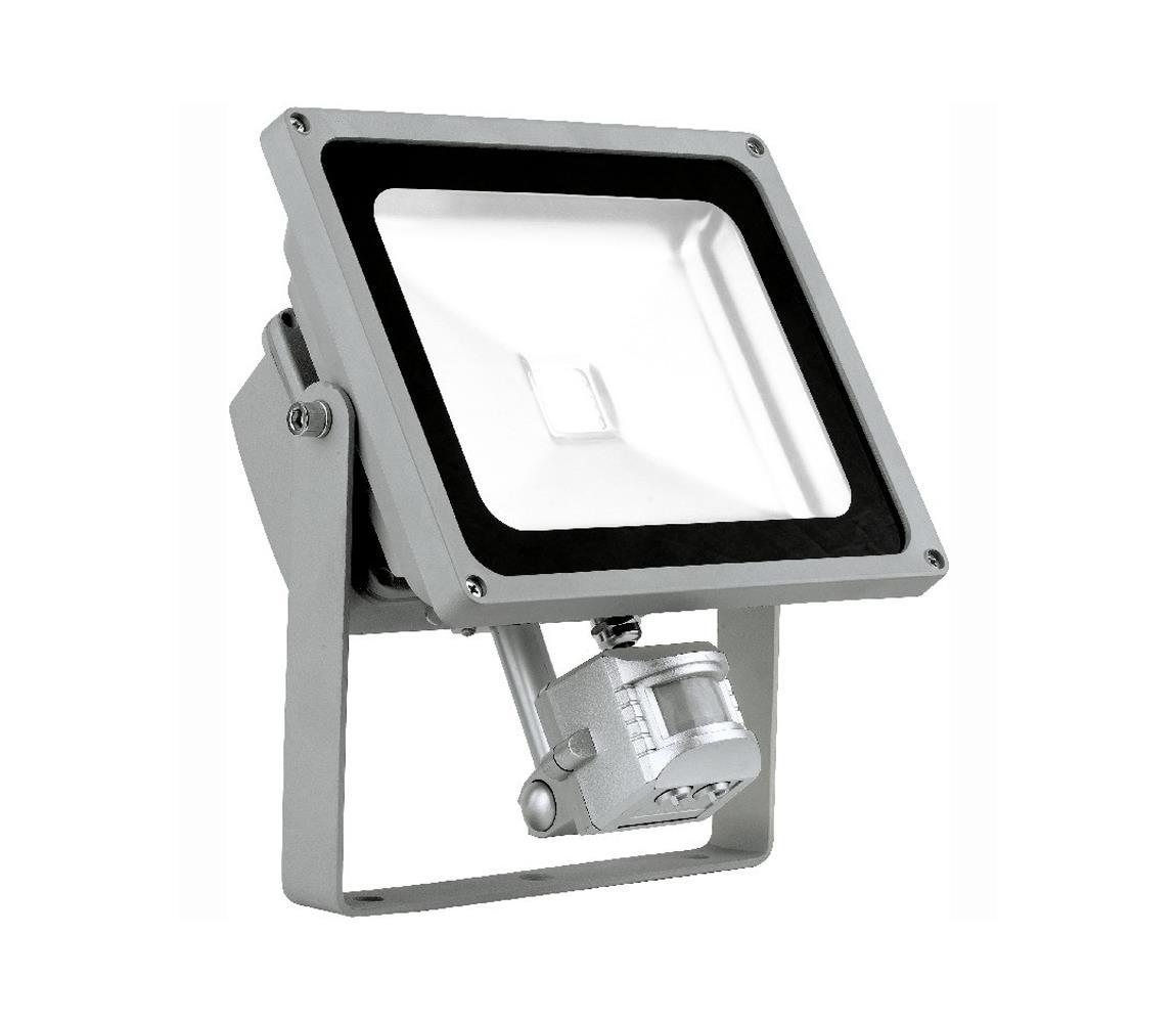 Eglo 93478 LED reflektor s čidlem FAEDO LED/30W/230V EG93478