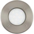 Eglo 93482 - Nájezdové pozemní svítidlo LAMEDO LED/2,5W/230V IP65
