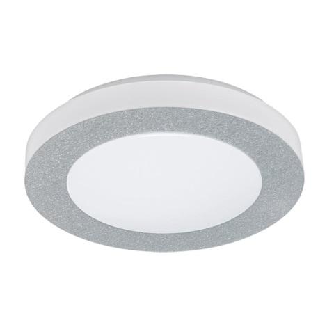 Eglo 93507 - LED stropní svítidlo CARPI 1 LED/12W/230V