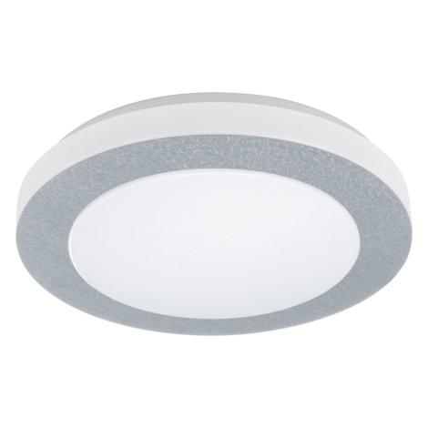 Eglo 93508 -  Stropní svítidlo CARPI LED/18W/230V