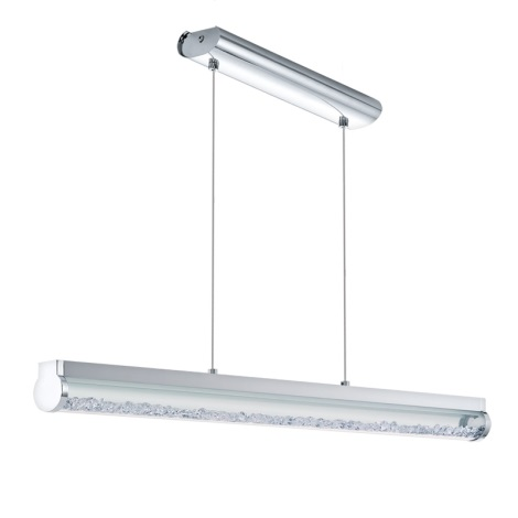 Eglo 93524 - LED závěsné svítidlo TREVELO LED/24W/230V