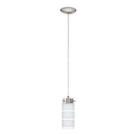 Eglo 93541 - LED závěsné svítidlo OLVERO 1xGX53/7W/230V