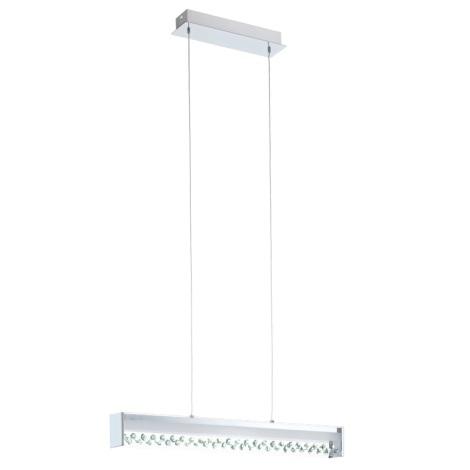 Eglo 93562 LED závěsné svítidlo FILANA LED/12W/230V