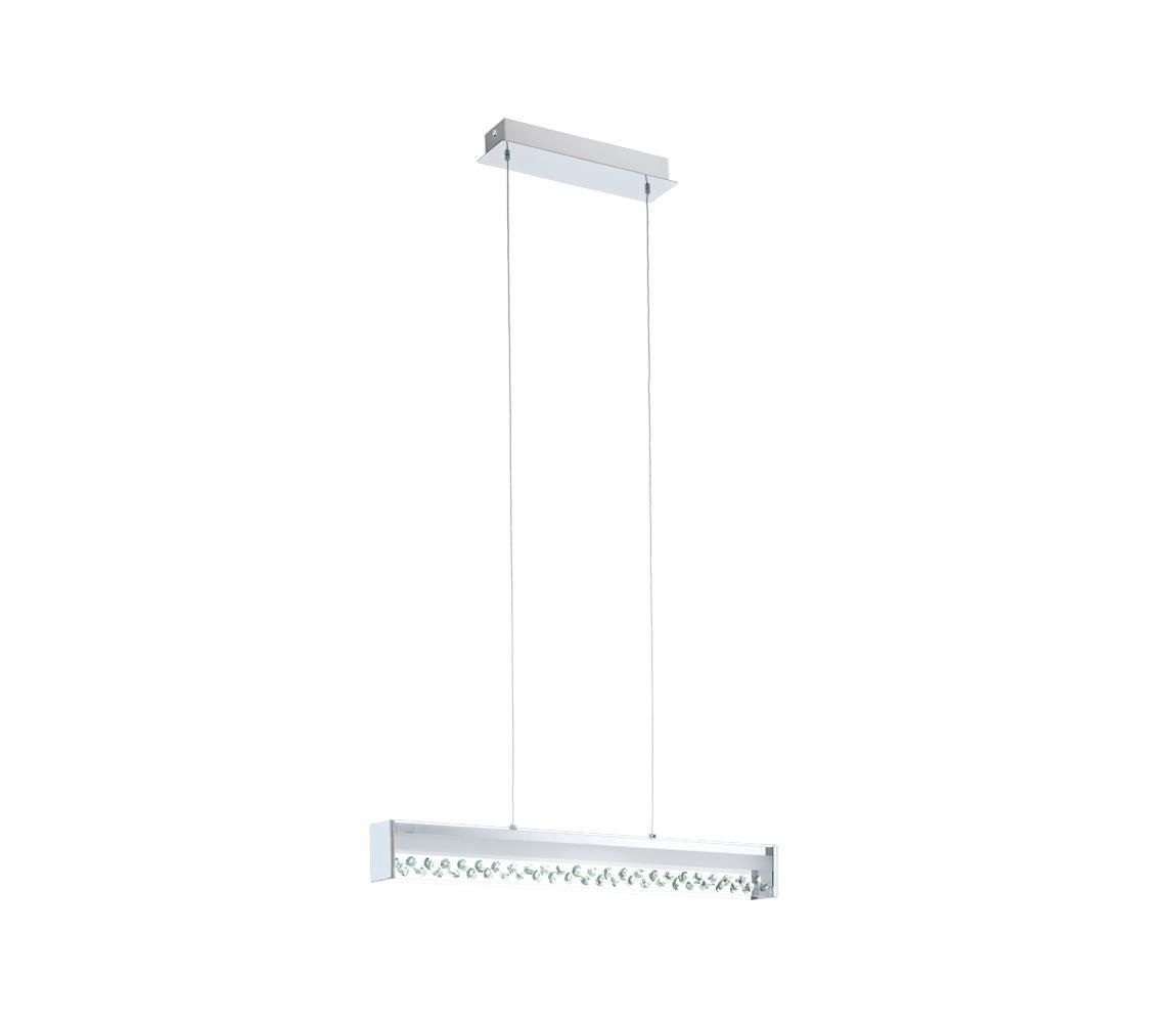 Eglo Eglo 93562 LED závěsné svítidlo FILANA LED/12W/230V