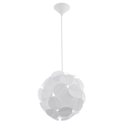 EGLO 93563 - Závěsné svítidlo ALTOVIA 1xE27/60W
