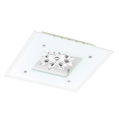 Eglo 93573 - LED stropní svítidlo BENALUA 4xLED/4,5W/230V